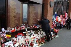 25 lat po Hillsborough. Tak upamiętniono ofiary