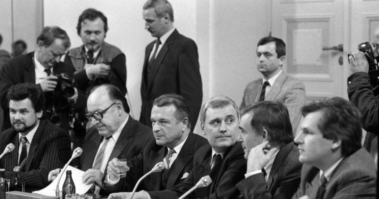 25 lat temu Okrągł Stół rozpoczął obrady