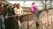 25 lat temu upadł Mur Berliński