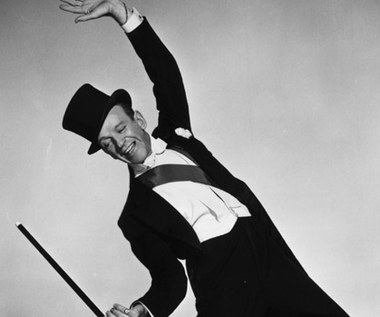 25 lat temu zmarł Fred Astaire