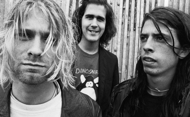25 lat temu zmarł Kurt Cobain, lider zespołu Nirvana