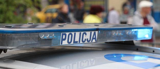 25-latek kolejną ofiarą dopalaczy. Znaleziono go ze szklaną rurką w ręce