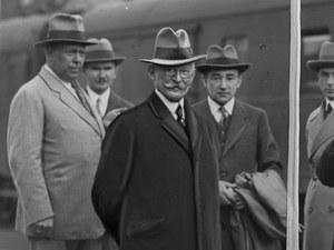 25 lipca 1932 r. Polsko-sowiecki pakt o nieagresji