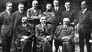 25 listopada 1914 r. W Warszawie powołano Komitet Narodowy Polski