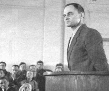 25 maja 1948 r. Wykonano wyrok śmierci na rotmistrzu Witoldzie Pileckim