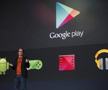 25 miliardów pobrań z Google Play
