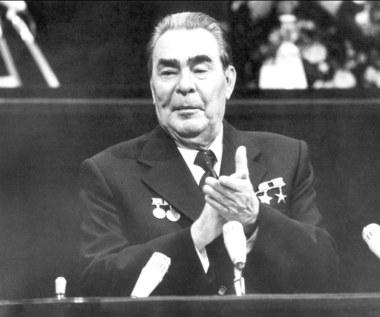 25 października 1964 r. Spotkanie Gomułki z Breżniewem