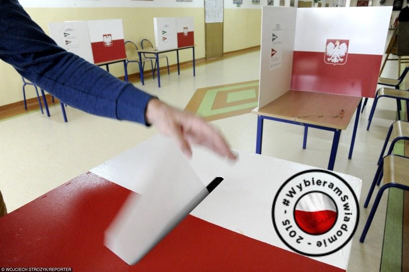 25 października wybierz świadomie /Wojciech Strozyk/REPORTER /East News
