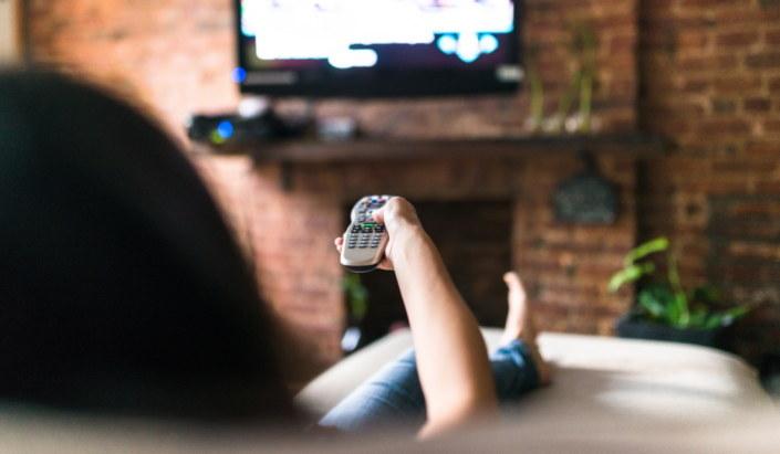 25 proc. telewizorów sprzedanych w 2016 r. miało ekran o przekątnej 50 cali. /materiały prasowe