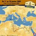 25 Rajd Dakar