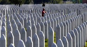 25. rocznica masakry w Srebrenicy. Serbowie coraz częściej kwestionują ludobójstwo