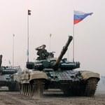 25 tys. czołgów i pojazdów dla rosyjskiej armii do 2020 roku