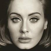 Adele: -25