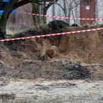 250-kilogramowa bomba w Policach. W niedzielę ewakuacja