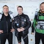 250 kilometrów w sześć dni. Czterech Polaków pobiegnie przez pustynię Gobi