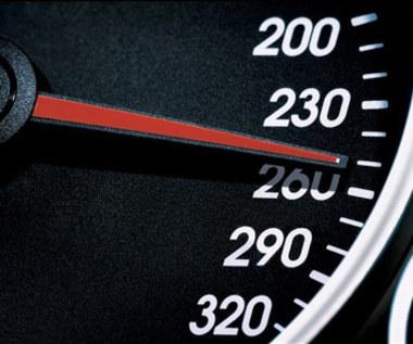 250 km/h na trasie Katowice - Kraków