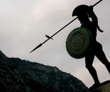 2500 lat od bitwy pod Termopilami