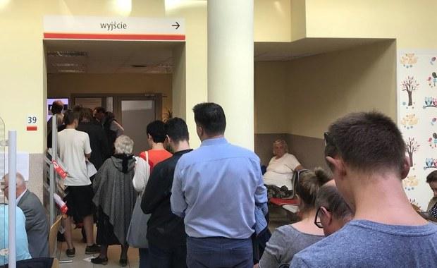 26 500 wniosków o dopisanie do rejestru wyborców w Warszawie