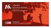 26 filmów w konkursie głównym 16. Gdańsk DocFilm Festival