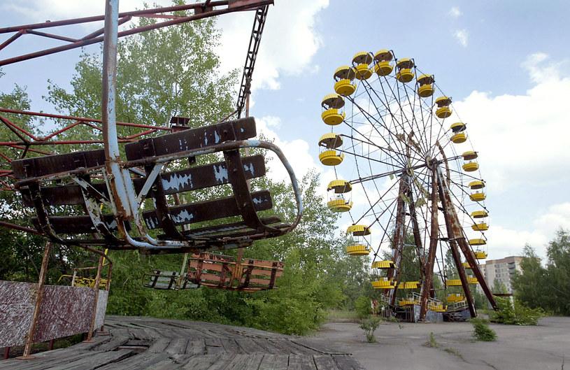 26 kwietnia 2021 r. to 35. rocznica katastrofy w Czarnobylu /AFP