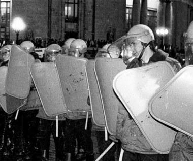 26 maja 1966 r. Pacyfikacja brzeska