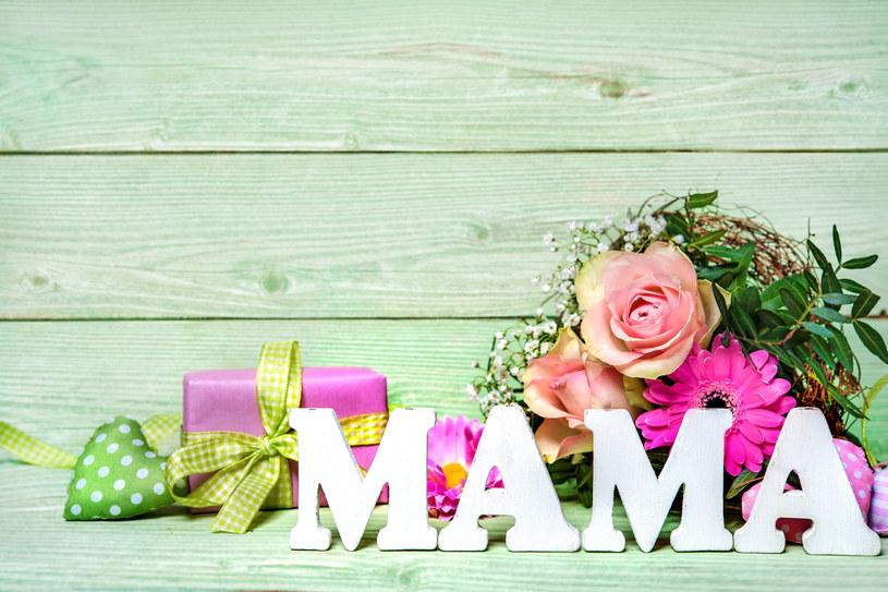 26 maja obchodzimy Dzień Matki - to świetna okazja, by powiedzieć naszym mamom kilka słów prosto z serca /123RF/PICSEL