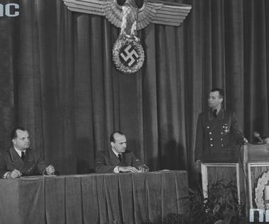26 października 1939 r. Utworzenie Generalnego Gubernatorstwa