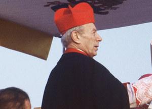 26 sierpnia 1980 r. Kazanie prymasa Wyszyńskiego na Jasnej Górze