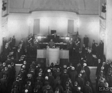 26 stycznia 1919 r. Wybory do Sejmu Ustawodawczego niepodległej Polski