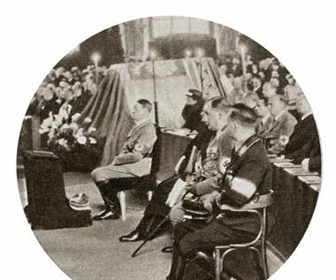 26 stycznia 1934 r. Podpisano polsko-niemiecki układ o niestosowaniu przemocy