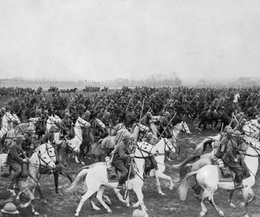 26 września 1939 r. Ostatnia szarża kampanii wrześniowej