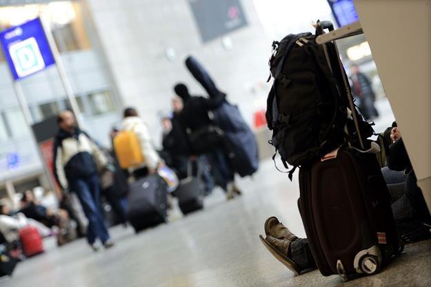 27,15 mln pasażerów przyjęły w ubiegłym roku polskie lotniska  /fot. Thomas Lohnes /Getty Images/Flash Press Media