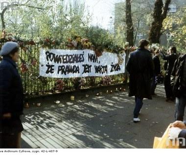 27 grudnia 1984 r. Początek procesu o zabójstwo księdza Jerzego Popiełuszki