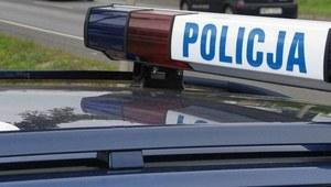 27-letni kierowca zginął w trakcie policyjnego pościgu