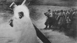 27 listopada 1866 r. Egzekucja polskich zesłańców na Syberii