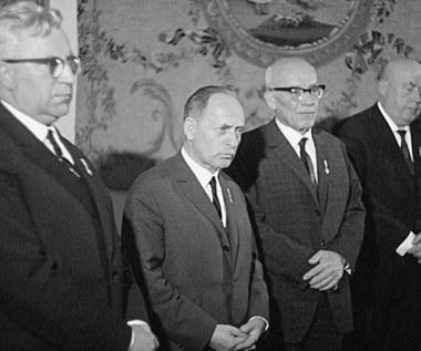 27 listopada 1949 r. Powstanie Zjednoczonego Stronnictwa Ludowego