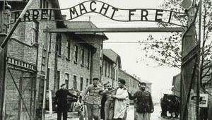 27 stycznia 1945 r. Armia Czerwona wyzwoliła obóz Auschwitz-Birkenau