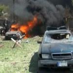 27 zabitych w zamachach przed sunnickimi meczetami w Trypolisie