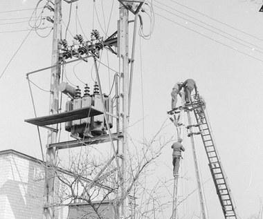 28 czerwca 1950 r. Powszechna elektryfikacja