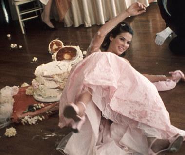 """28 dni"": Sandra Bullock na odwyku"