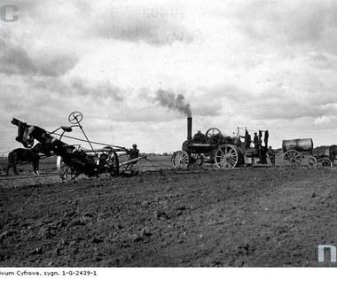 28 grudnia 1925 r. Ustawa o reformie rolnej