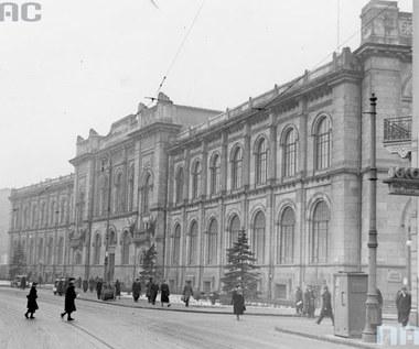 """28 kwietnia 1924 r. Bank Polski """"rozpoczął czynności"""""""