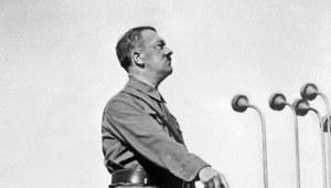 28 kwietnia 1939 r. Hitler wypowiada deklarację o niestosowaniu przemocy