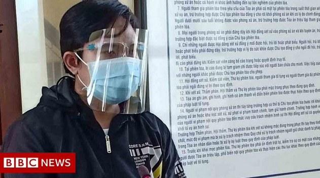 28-letni Wietnamczyk został skazany na pięć lat więzienia /