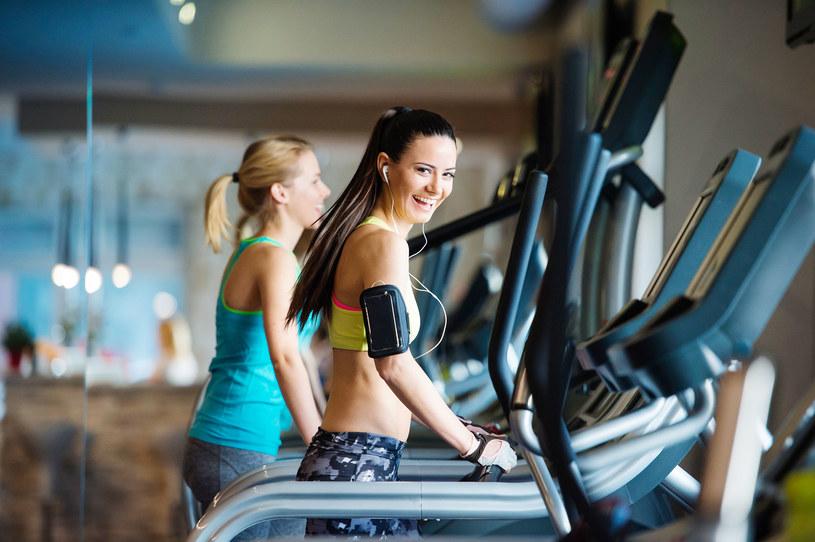 28 maja swoje drzwi dla klientów oficjalnie otworzą kluby fitness /123RF/PICSEL