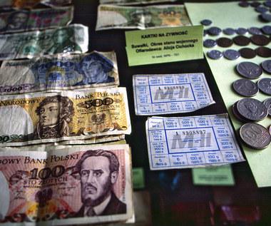 28 października 1950 r. Reforma walutowa