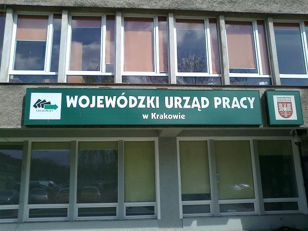28 proc. Polaków boi się utraty pracy. Fot. Krzysztof Mrówka /INTERIA.PL