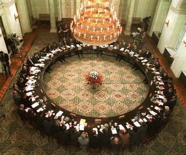 28. rocznica rozpoczęcia obrad Okrągłego Stołu