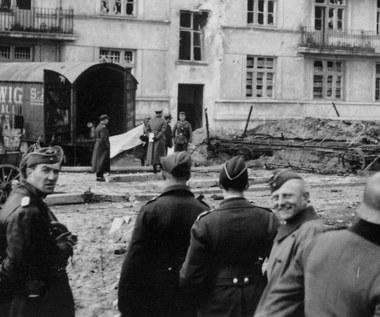 """28 września 1939 r. Kapitulacja Warszawy. """"Niech żyje Polska i jej stolica!"""""""