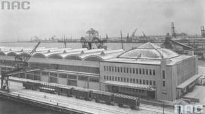 29 kwietnia 1923 r. Otwarcie portu w Gdyni